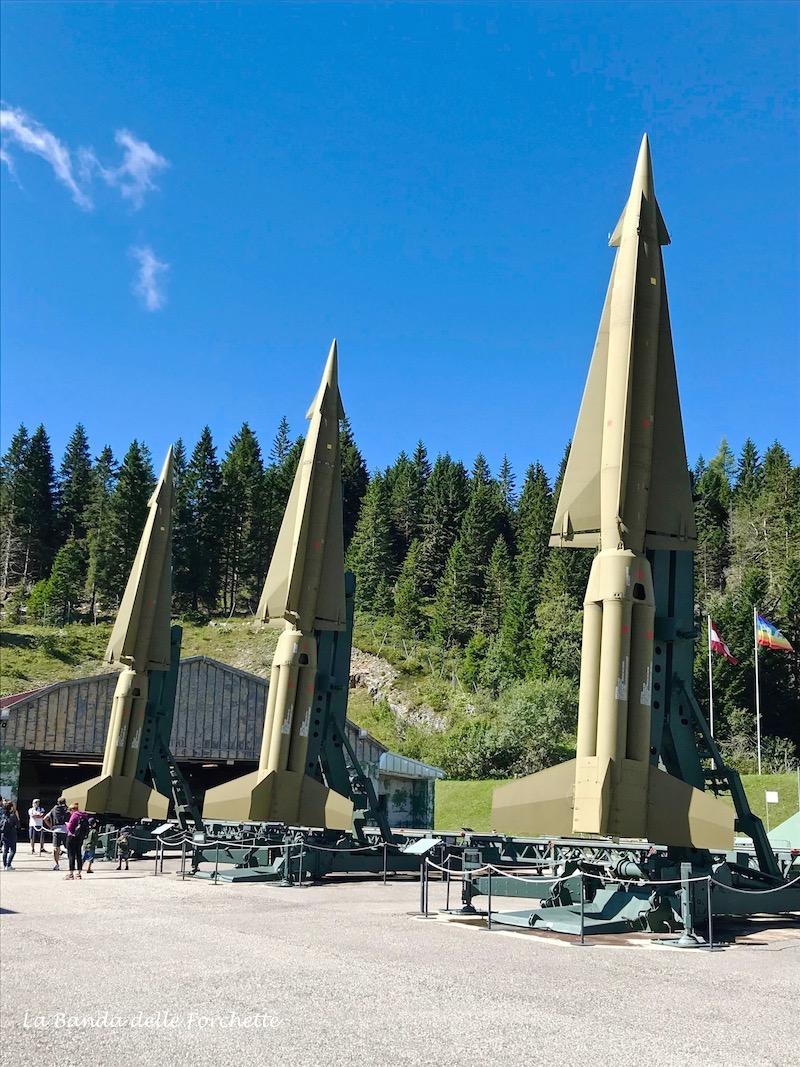 Base Tuono, Passo Coe, Folgaria, Alpe Cimbra