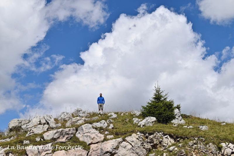 Base Tuono Passo Coe Folgaria Alpe Cimbra