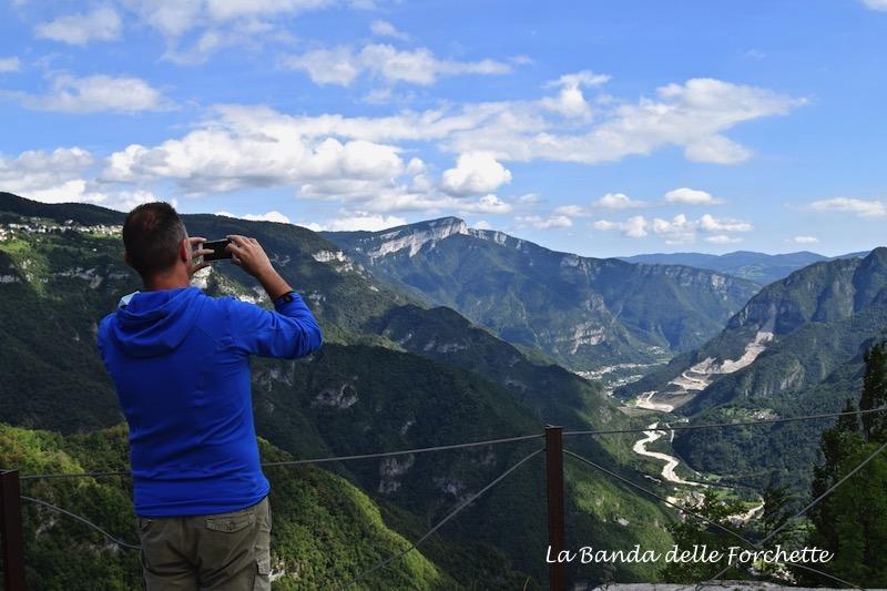 Forte Belvedere Lavarone Folgaria Alpe Cimbra Val D'Astico