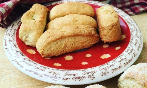 Biscotti facili e veloci