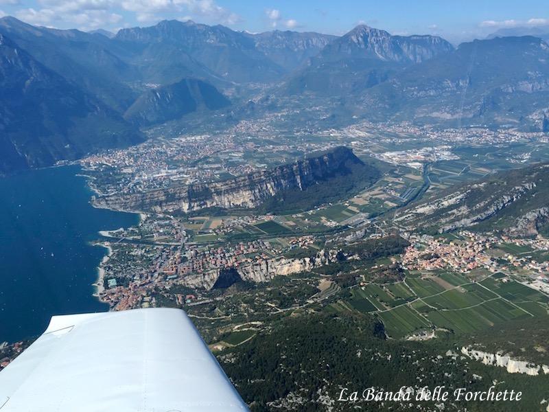 Riva del Garda Trentino Alto Adige Avioturismo