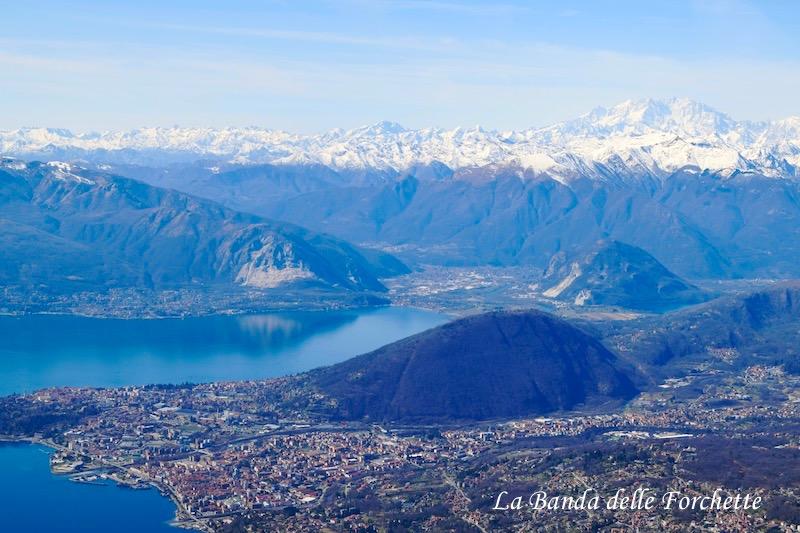 Verbania e Gravellona Toce Piemonte Avioturismo