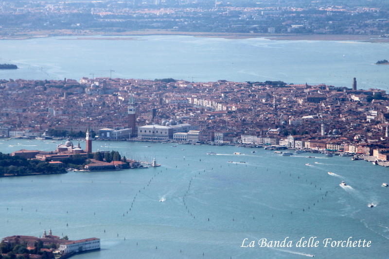 Veneto Venezia Avioturismo