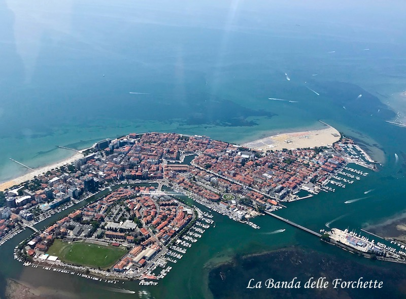 Friuli Venezia Giulia Grado Avioturismo