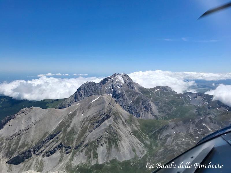 Avioturismo Abruzzo Gran Sasso