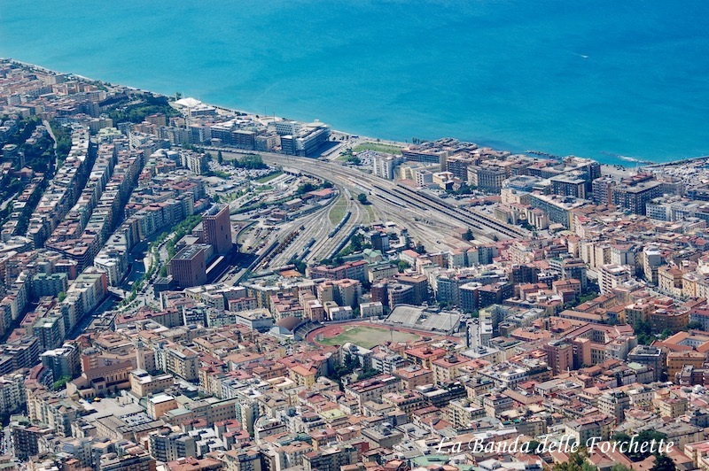 Avioturismo Campania Salerno