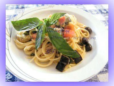 Sugo di verdure, ricetta vegetariana veloce