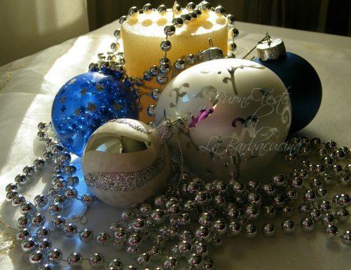 Suggerimenti per Natale e Capodanno, ricette natalizie