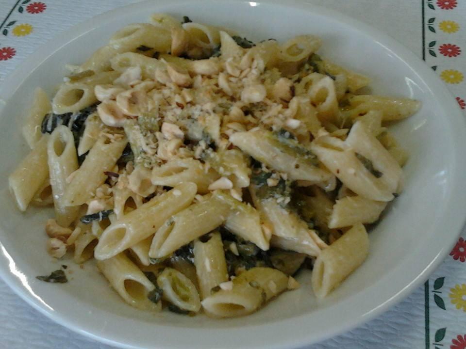 Top ricette con la panna da cucina ep49 pineglen - Ricette con la panna da cucina ...