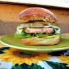 Hamburger di salmone alle erbette, ricetta facile con il pesce