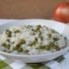 Risi e Bisi, ricetta tipica, ricetta primi piatti