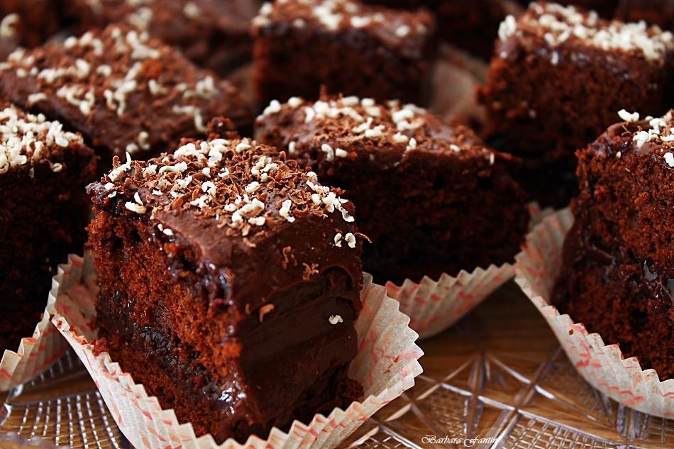 Spottini, dolcetti cioccolato, Nocciolata