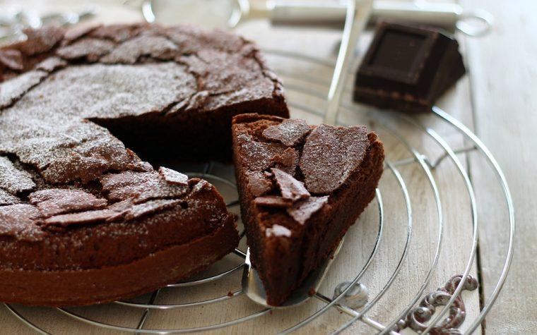 Torta al cioccolato – ricetta dolce