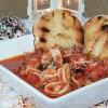 Zuppa di pesce, ricetta pesce, ricetta della domenica