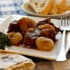 Spezzatino con cipolline, ricetta invernale