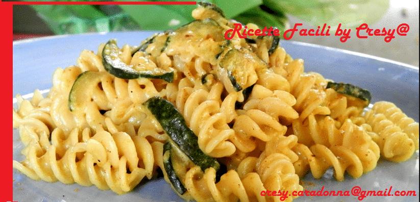 Fusilli-al-curry-e-zucchine