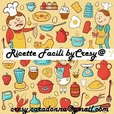 Ricette Facili by Cresy@