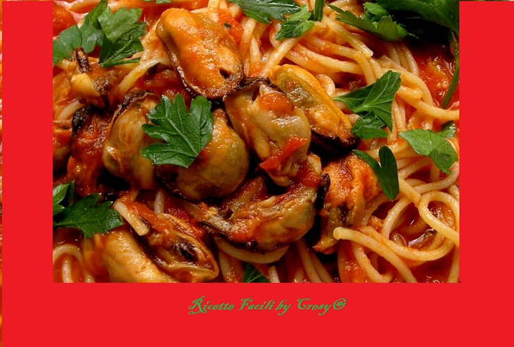 Ricette Facili byCresy@