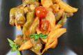 Ciambotta peperoncini e patate