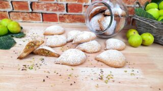 biscotti cuor di fichi