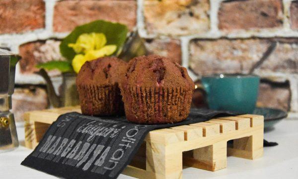 Cupcake al cacao e cannella