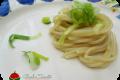 Spaghetti ai porri