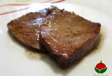 Lonza di maiale al vino rosso – facilissima e saporita