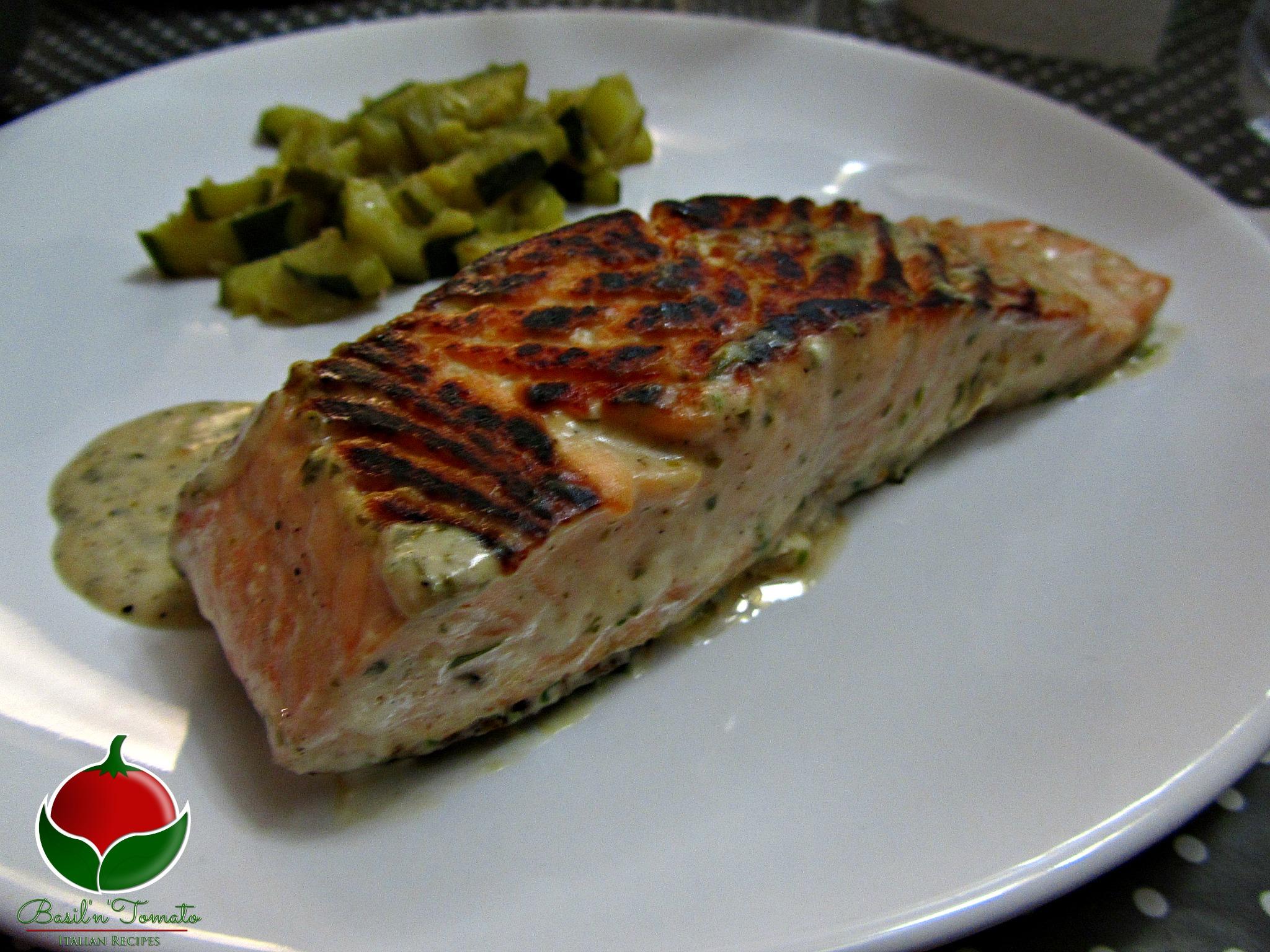 Idee secondi piatti natale 2016 raccolta ricette basil tomato - Cucinare tonno fresco in padella ...