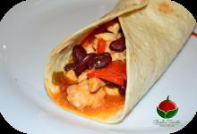 Fajitas Tex-Mex – la mia ricetta
