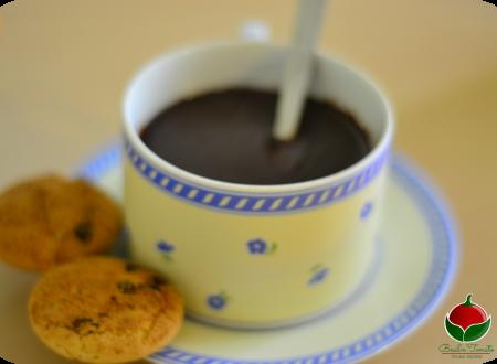 Cioccolata calda light – anche per intolleranti
