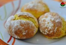 Panini alla ricotta – ricetta sarda