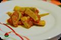 Zucchine alla menta - Ricetta sarda