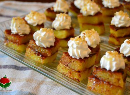 Ananas alla cannella – ricetta brasiliana