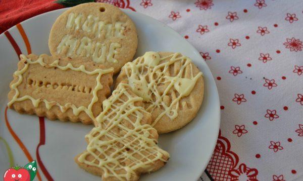 Shortbread – Biscotti scozzesi facilissimi
