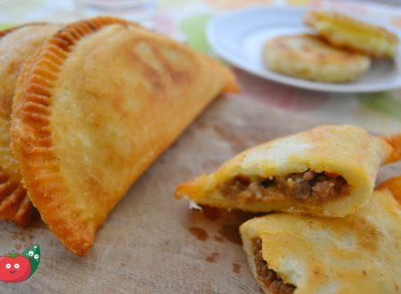 Empanadas di carne – Ricetta colombiana