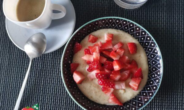 Porridge – Colazione all'inglese