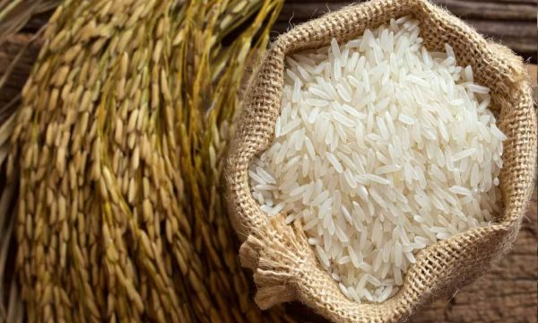 Come cuocere il riso basmati