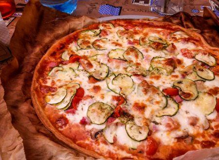 PIZZA BRISEE  (svuotafrigo)   | Basticook