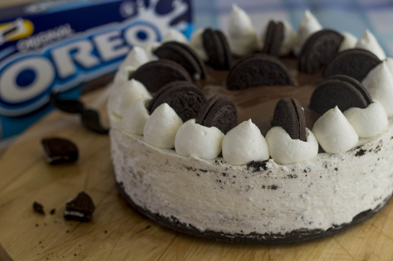 Ricetta Cheesecake Oreo Giallo Zafferano.Oreo Cheesecake