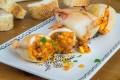 CALAMARI RIPIENI | ricetta siciliana