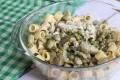 PASTA CON FRITTELLA ricetta siciliana