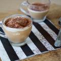 granita al caffé