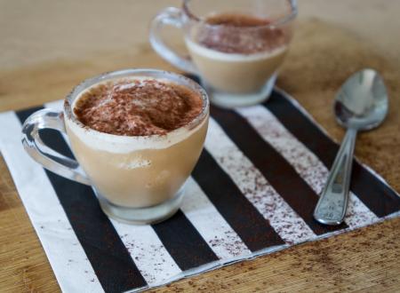 GRANITA AL CAFFÉ, solo tre ingredienti