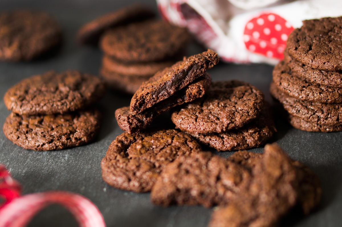 biscotti brownie