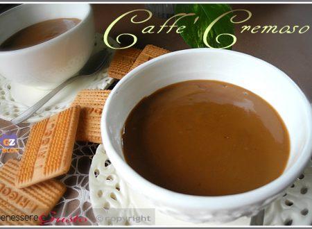 Caffè Cremoso caldo