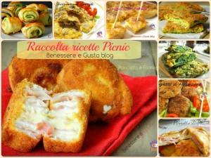 Ricette Facili Picnic