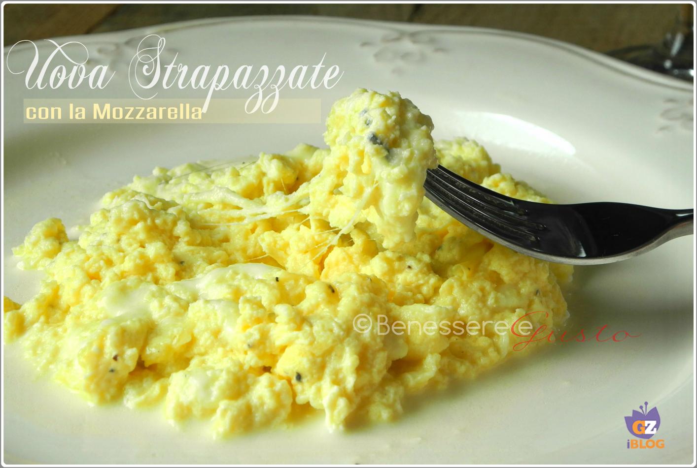 Ricetta Per Uova Strapazzate Giallozafferano.Conserve Di Zucchine Calorie Uova Strapazzate