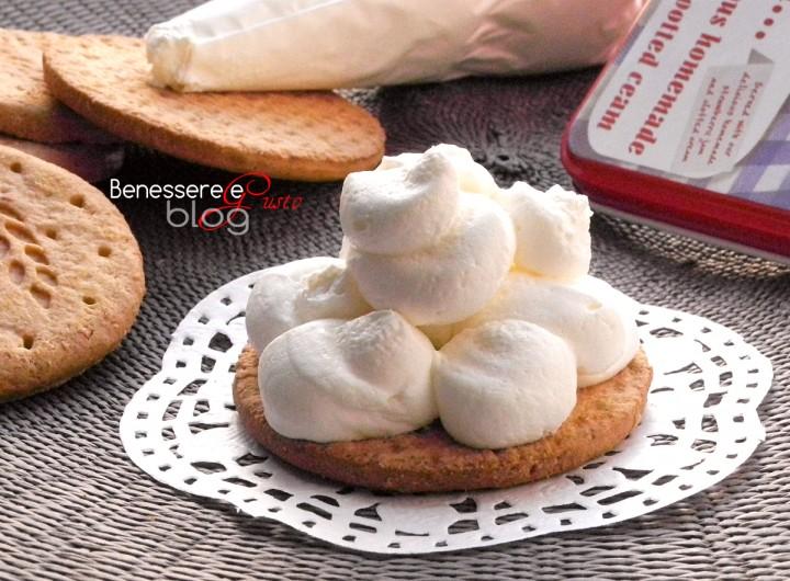 Crema per Cheesecake
