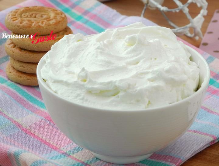 Crema dolce al Mascarpone ricetta