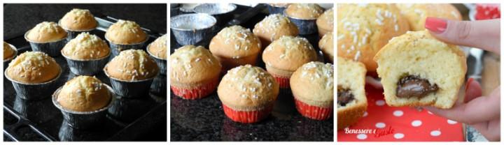 Collage passaggi muffin 2